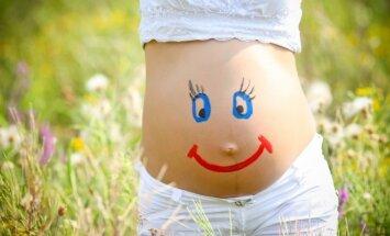 Karštas klausimas: ar įmanoma po nėštumo atsikratyti strijų?