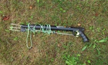 Povandenininkų šautuvas