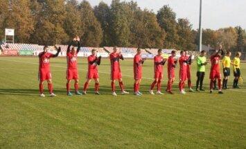 LFF I lygos Panevėžio miesto futbolo komanda