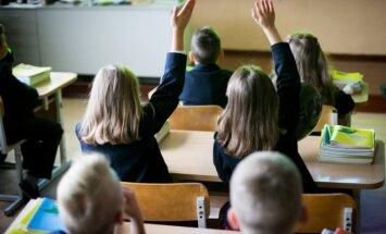 Dvi sostinės mokyklos taps ilgosiomis gimnazijomis