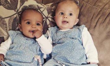 Myla ir Anaya Yarker