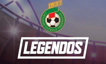 Kuriamas lietuviškas futbolo strateginis žaidimas Legendos