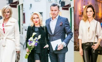 Irena Marozienė, Natalija ir Sigitas Martinavičiai, Asta Valentaitė
