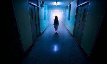 Kai mirusieji lanko naktimis, arba kodėl atsargiai reikia žiūrėti į pranašystes