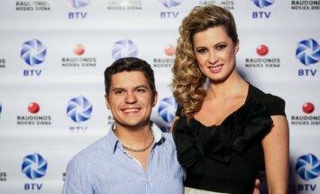 Deivis ir Renata Norvilai