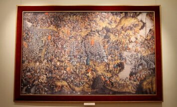 Oršos mūšio 500 metų jubiliejus