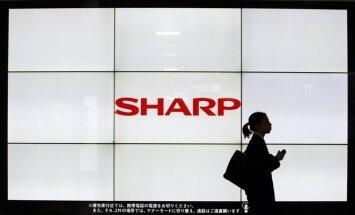 Japonijos bendrovė Sharp