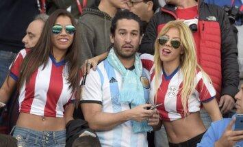 Futbolo fanai