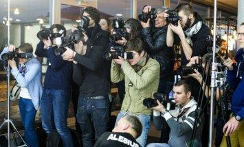 In the media spotlight