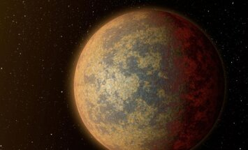 Gliese 411b