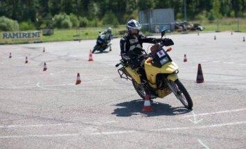 Motociklininkų kursai