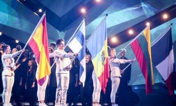 """""""Eurovizija"""""""