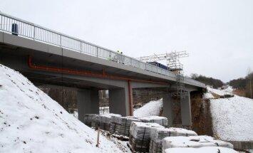 Tilto per Jiesą bandymai