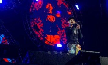 A. Kiedis