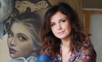 Kristina Kazakevičiūtė (Kris Geheim)