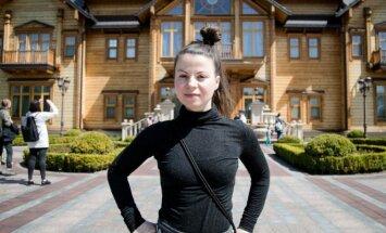 Viktorija Ivanovskaja