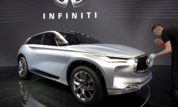 Infiniti QX Sport Inspiration