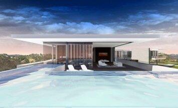 Namas už 500 mln. dolerių