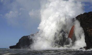Lava Havajuose