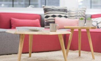 13 puikių triukų, kurie padės palaikyti tvarką namuose ir sutaupys laiko