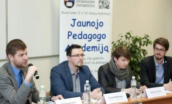 M. Nefas, Ž. Miliauskas, D. Kriukas, S. Ignatavičius