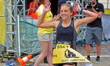 Kauno maratonas 2015