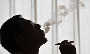 Elektroninės cigaretės išradėjas Honas Likas