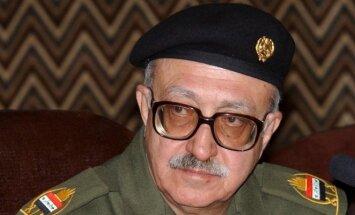 Tareqas Azizas