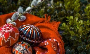 Velykinis dekoras
