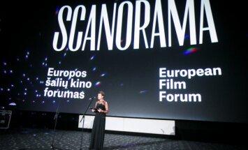 14-asis Europos šalių kino forumas Scanorama