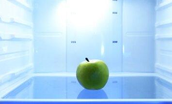 Patarimai, kaip išlaikyti šaldytuvo higieną