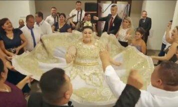 Auksinės vestuvės