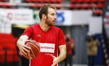 Martynas Gecevičius (basketzaragoza.net nuotr.)