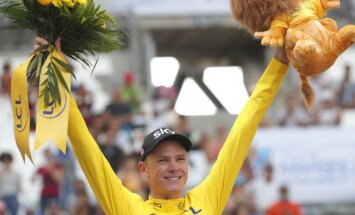 Chrisas Froome