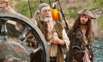 Karibų piratai