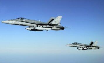 NATO fighter-jets