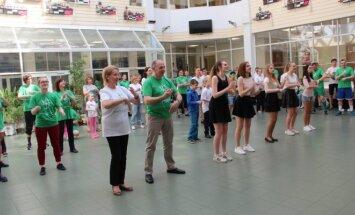 Maskvos lietuviai žada dalyvauti pasaulio lietuvių sporto žaidynėse