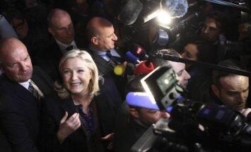 Marine Le Pen,