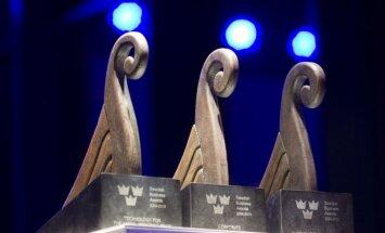 Švedijos verslo apdovanojimai 2014