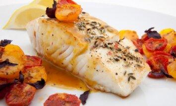 Nuodai lėkštėje: nemaloni tiesa apie pamėgtą žuvį