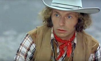 Pierre'as Richardas filme Žaisliukas, 1976 m.