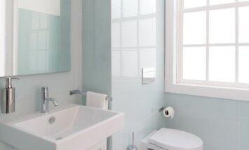 Švara ir higiena vonios kambaryje – kaip tai pasiekti?