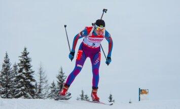 Natalija Kočergina (Lietuvos biatlono federacija nuotr.)