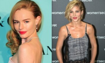 Kate Bosworth, Elsa Pataky