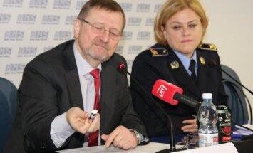 Juozas Bernatonis ir Živilė Mikėnaitė