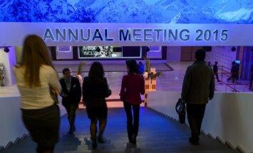 Davosas 2015
