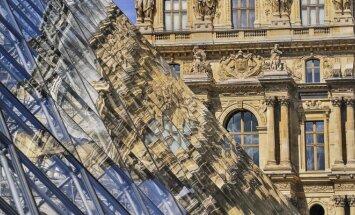 Luvras, Paryžius (Prancūzija)