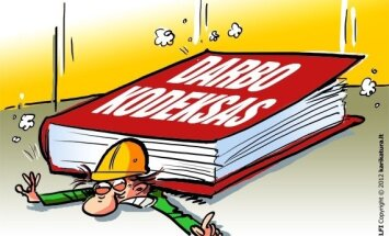Labour code
