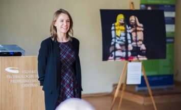N. Rekašiūtės paroda Islamas Lietuvoje