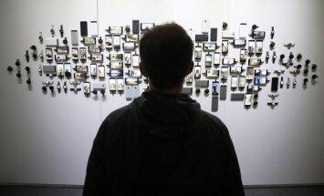 Mobilieji telefonai